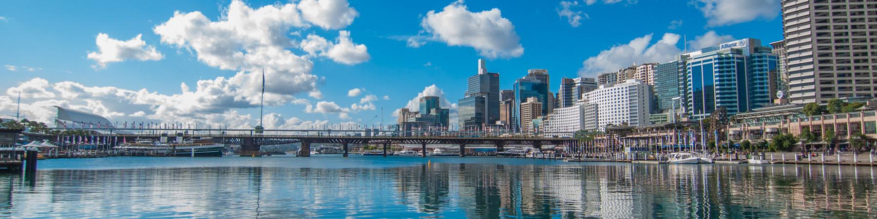 SydneyDarling Harbour Wikitravel