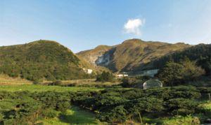 Yangmingshan National Park Wikitravel
