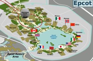 Talk:Walt Disney World/Epcot - Wikitravel