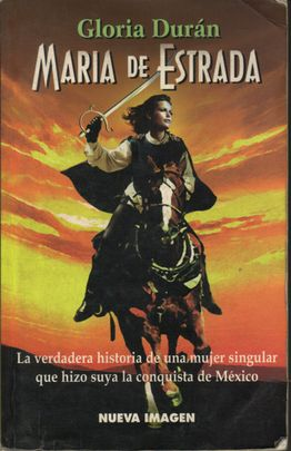 Мария де Эстрада — ВикиВоины
