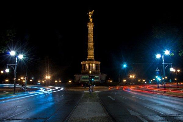 Фото Колонны победы (84 фото)