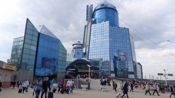 Самара, Россия — все о городе с фото