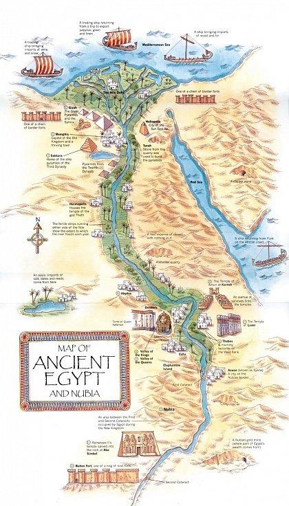 Senovės Egiptas – Vikipedija
