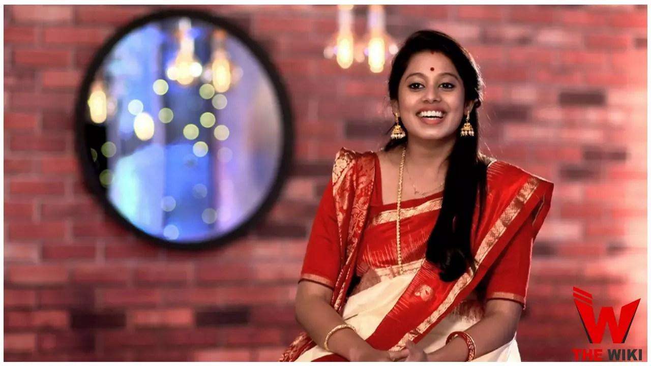 Sarmita Dutta(Dil Hai Hindustani-2)