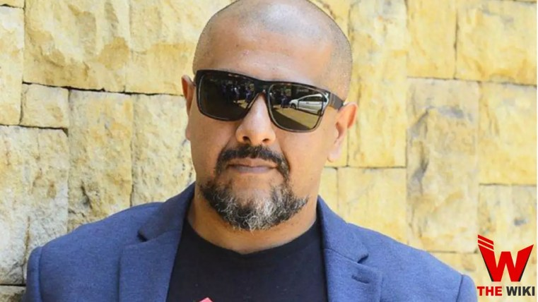 Vishal Dadlani (Music Director, Singer)