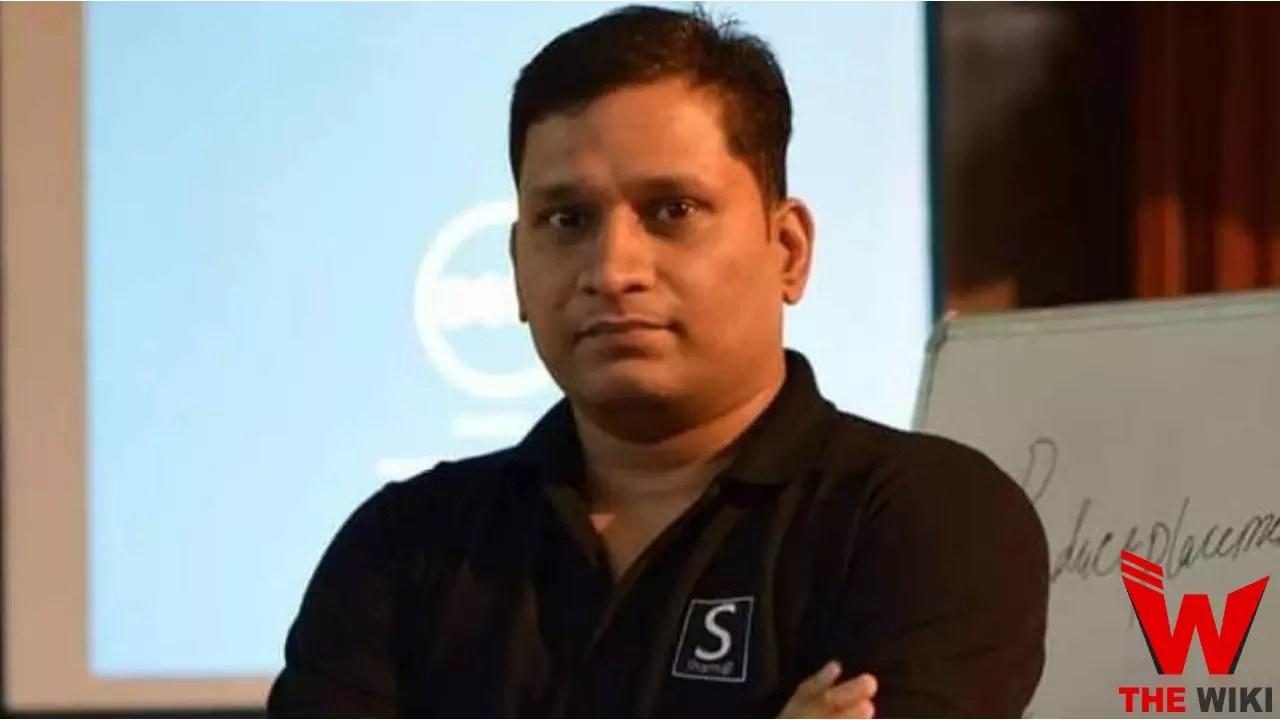 Sharmaji Technical (Youtuber)