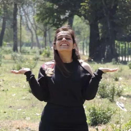 Ashish Bhatia Sister