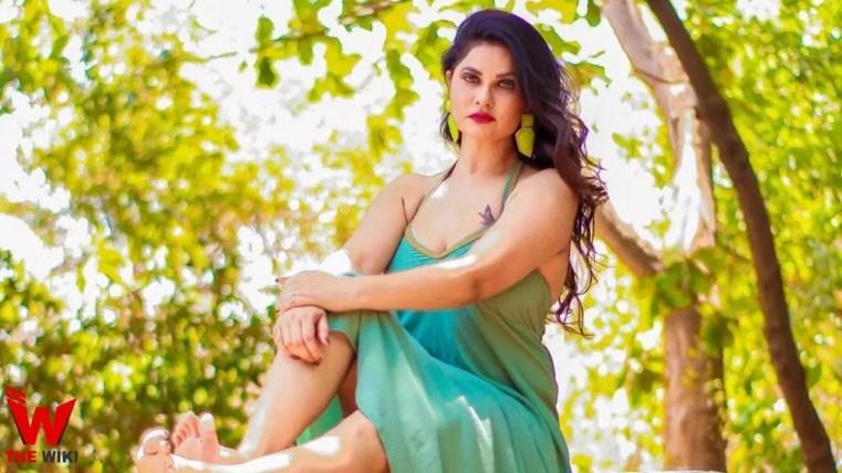Abha Paul (Actress)