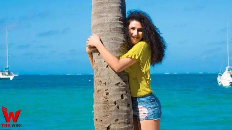 Arshiya Arshi (MTV Splitsvilla)