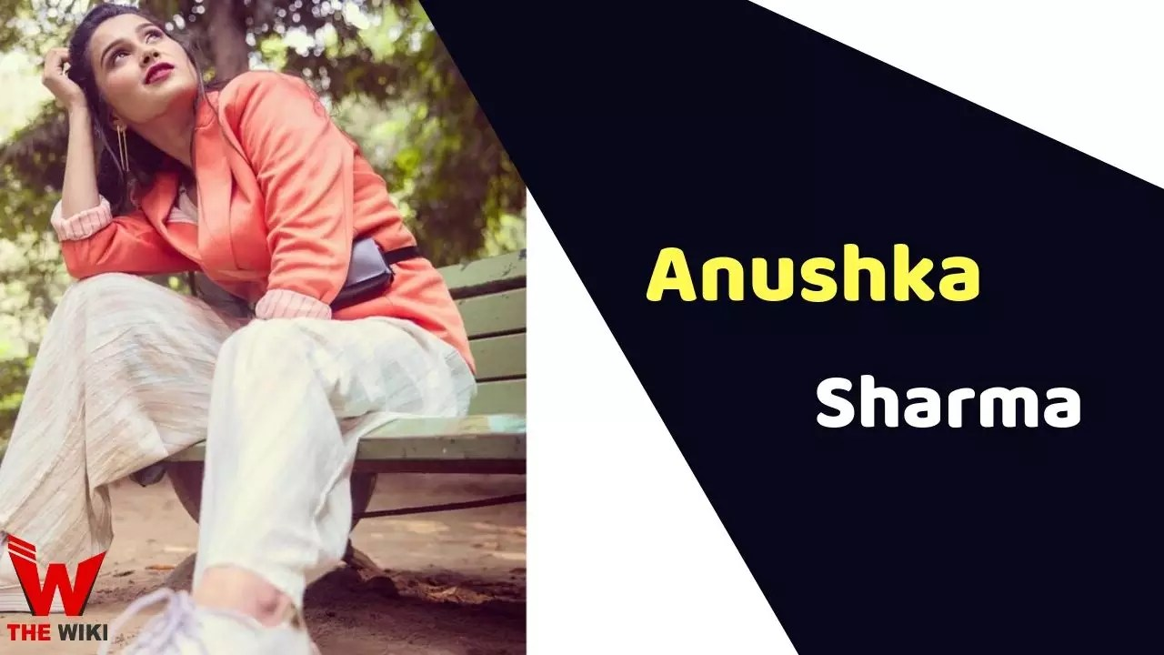 Anushka Sharma (TVF Actor)