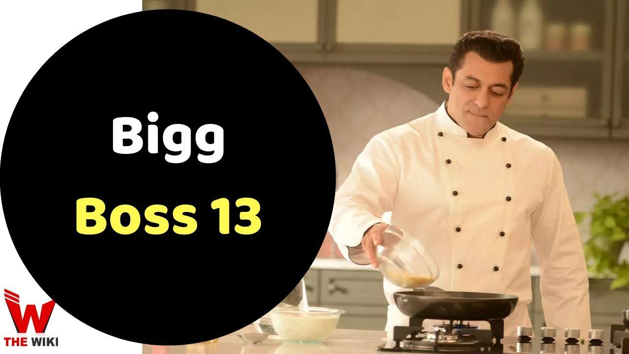 Bigg Boss 13 (Colors)
