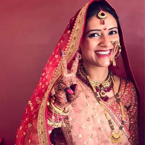 Gaurav Mankoti (AKA Void) Sister