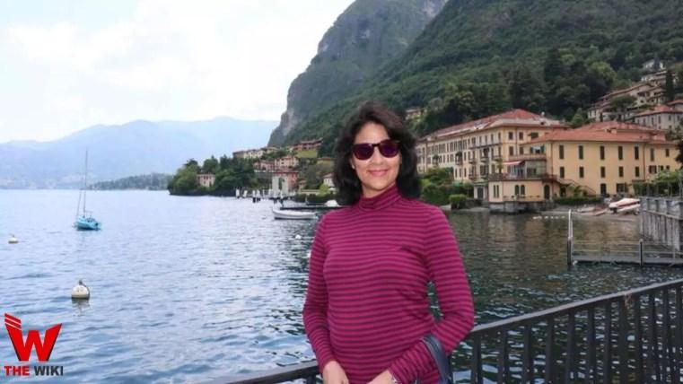 Mimansa Malik (News Anchor)