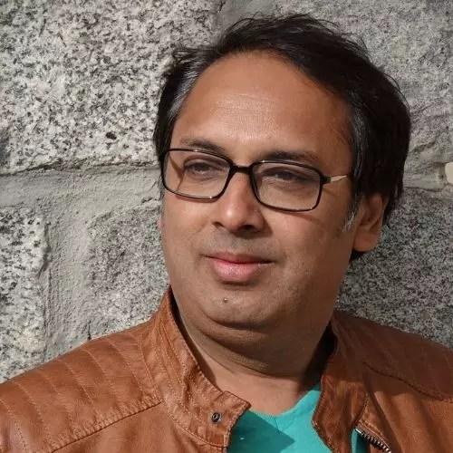 Shrey Mittal's Father Sunjoy Mittal