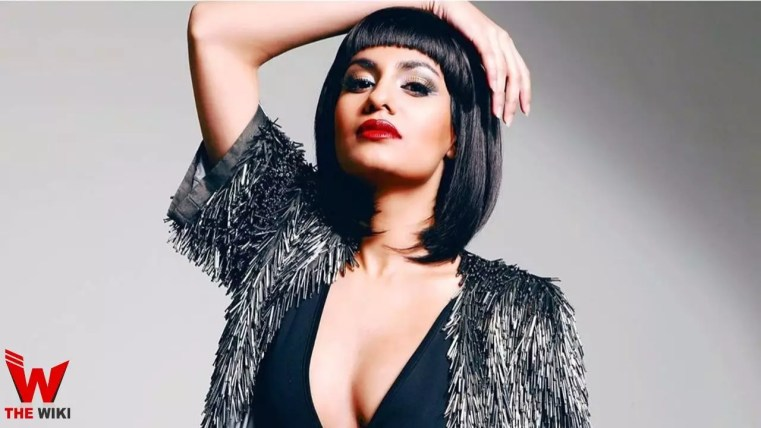 Shreya Dhanwanthary (Actress)