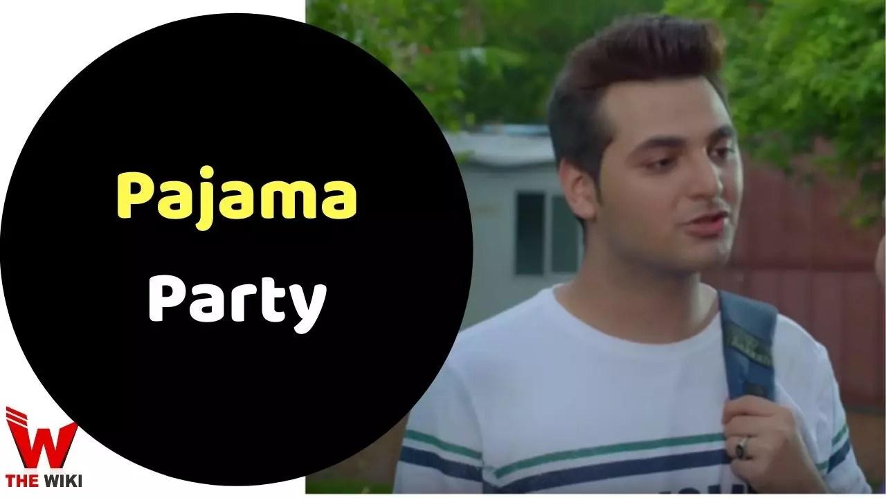 Pajama Party (Ullu)