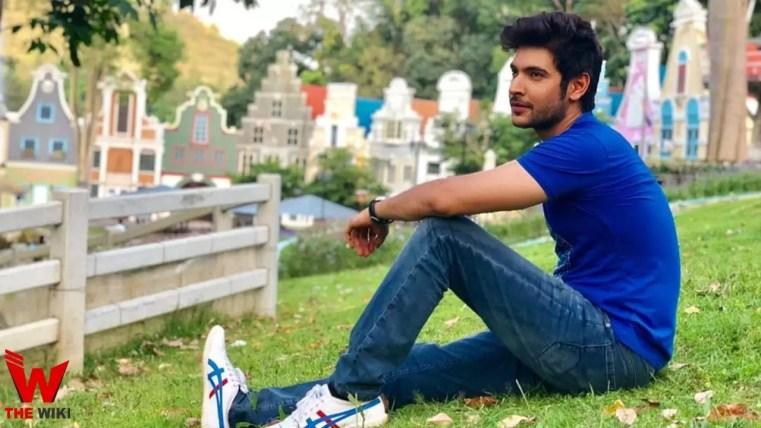 Shivin Narang (Actor)