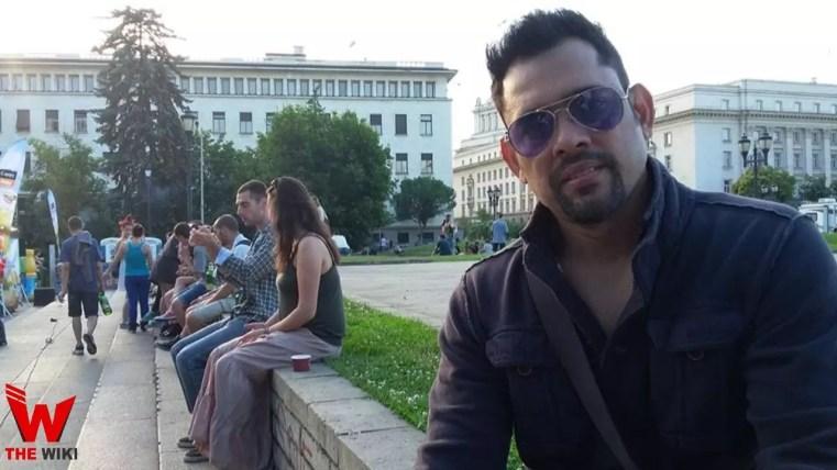 Vineet Sharma (Actor)