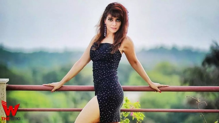Ojaswi Aroraa (Actress)