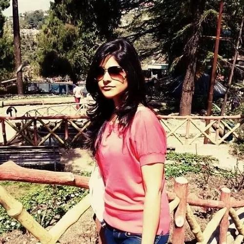 Priyanka's Sister Shivani Singh