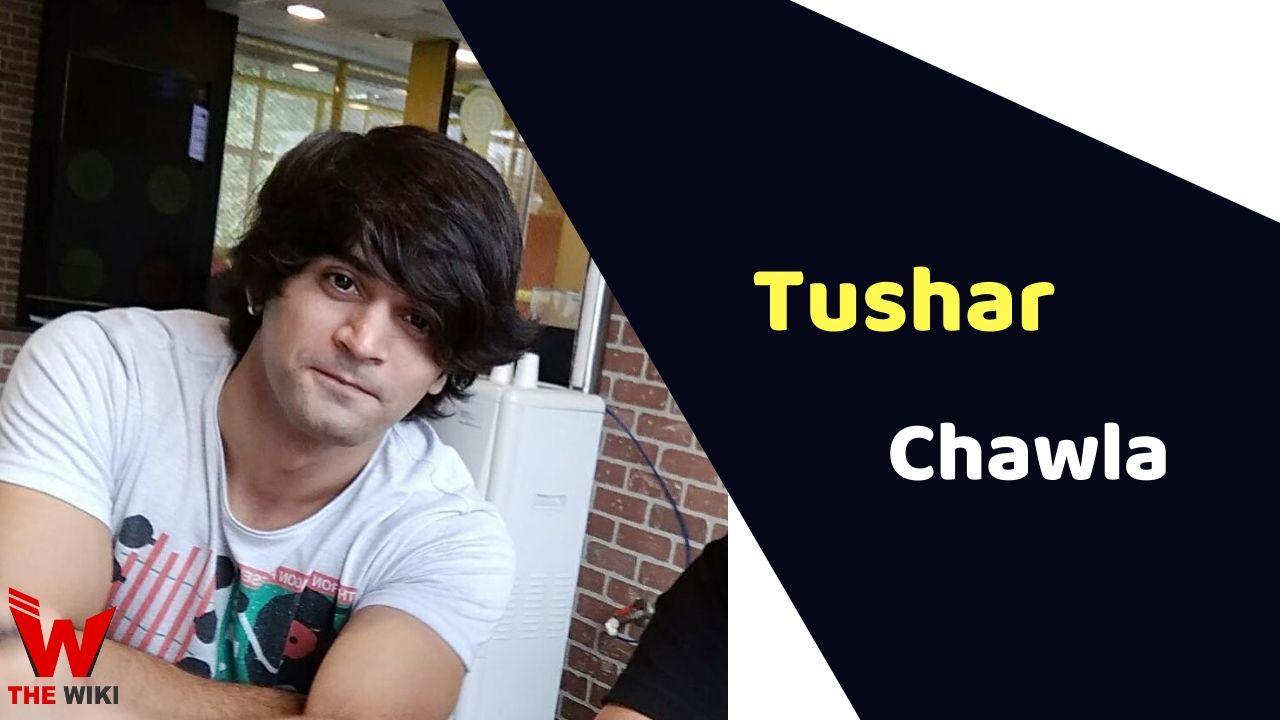 Tushar Chawla (Actor)