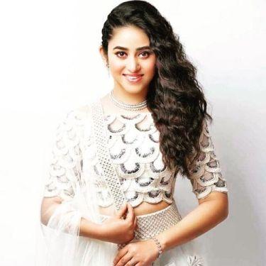 Ridhima Ghosh