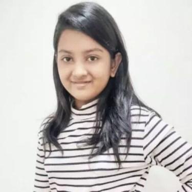 Shreya Choudhary