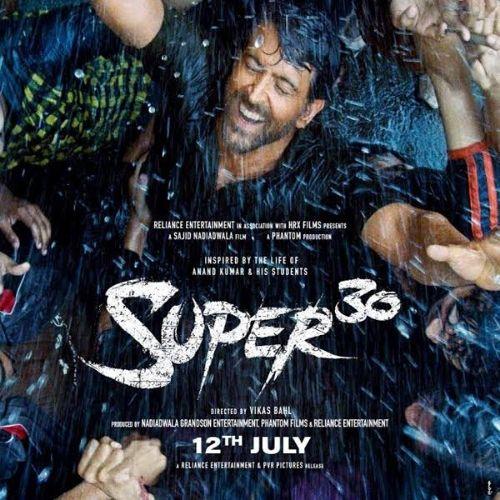 Super 30 (2019)