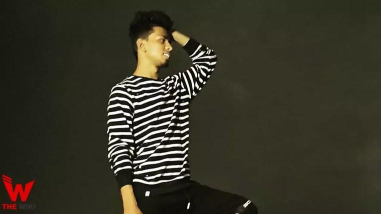 Mukul Gain (India's Best Dancer)