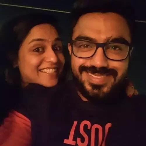 Neha Yadav and Manasvi Arya