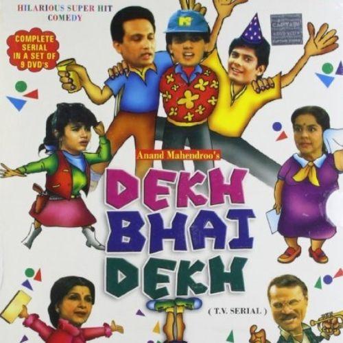 Dekh Bhai Dekh (1993)