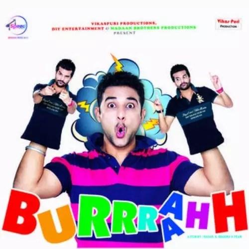 Burraahh (2012)