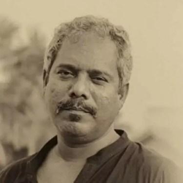 Deepak Halder