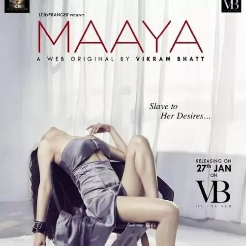 Maaya (2017)