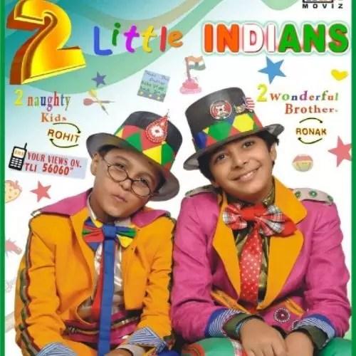 2 Little Indians