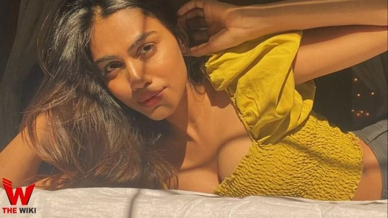 Apeksha Porwal (Actress)
