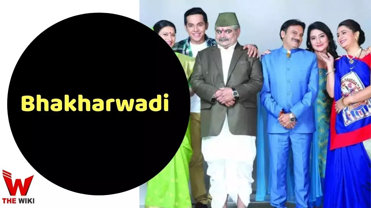 Bhakharwadi (SAB TV)