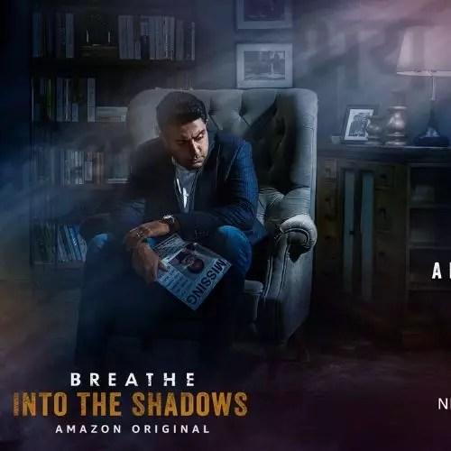 Breathe – Into The Shadows (2020)
