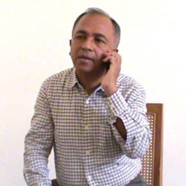 Vijay Kumar Rajoria