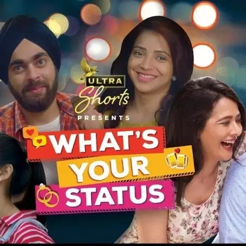 What's Your Status (2018)