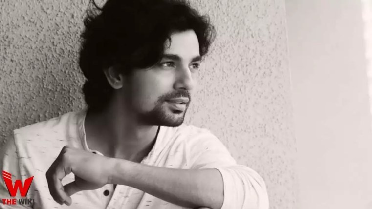 Gaurav Sharma (Actor)