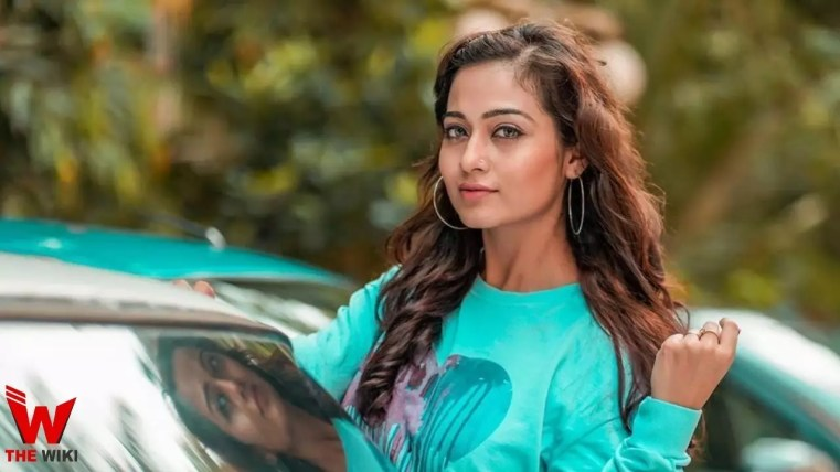 Piyali Munsi (Actress)