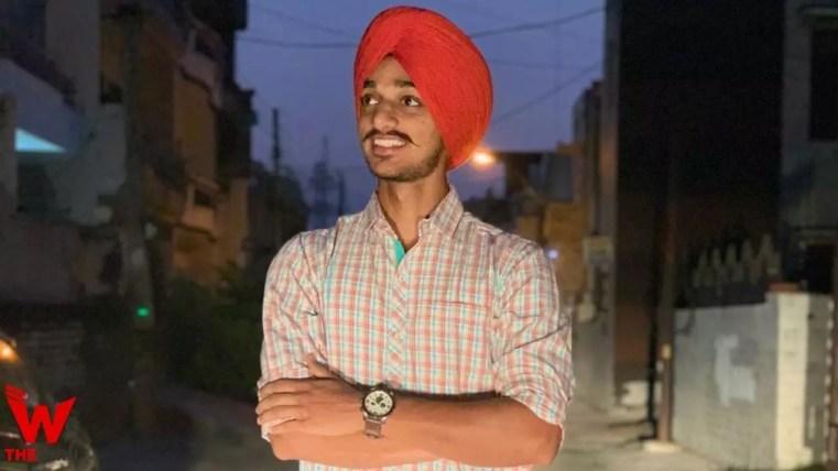 Arshdeep Singh (cricketer)