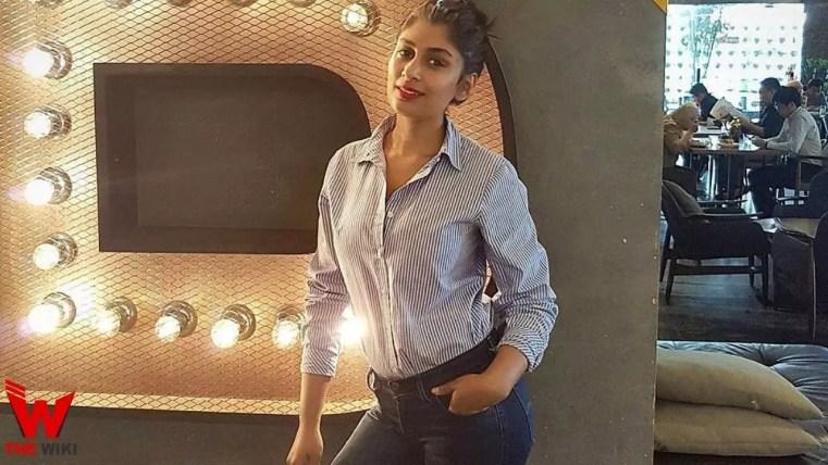 Kira Narayanan (Actress)