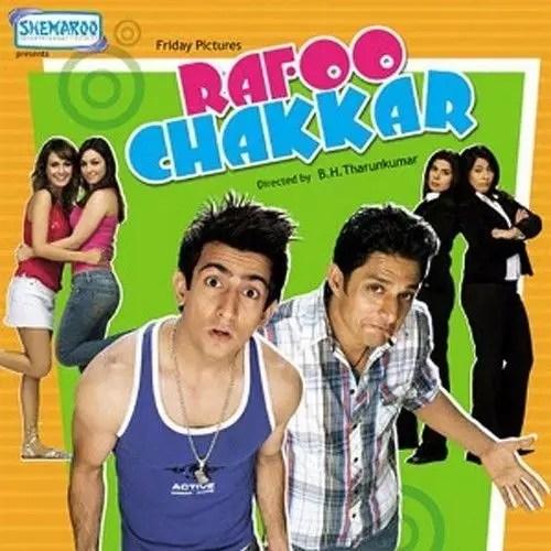 Rafoo Chakkar (2008)