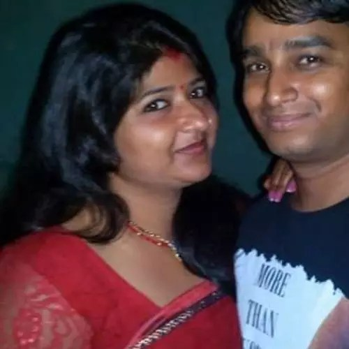 Sandeep Lamichhane Sister