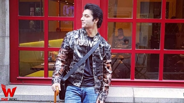 Sharad Malhotra (Actor)