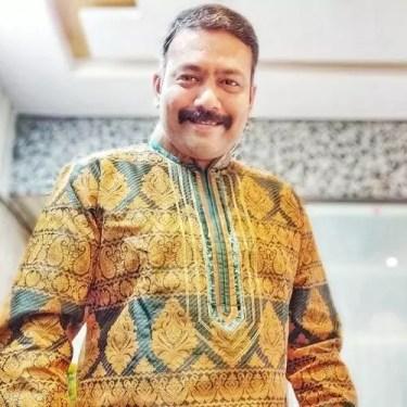 Abhishek Khandekar
