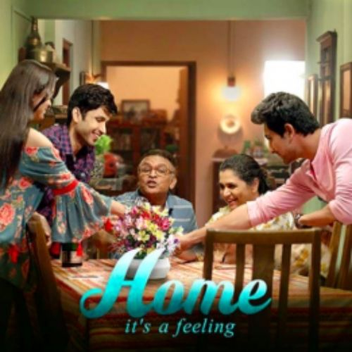 Home is an Emotion (2018)