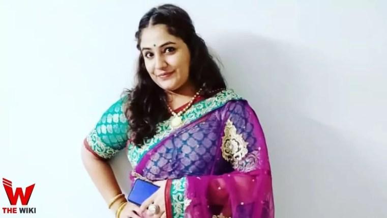 Nadia A Himani (Actress)
